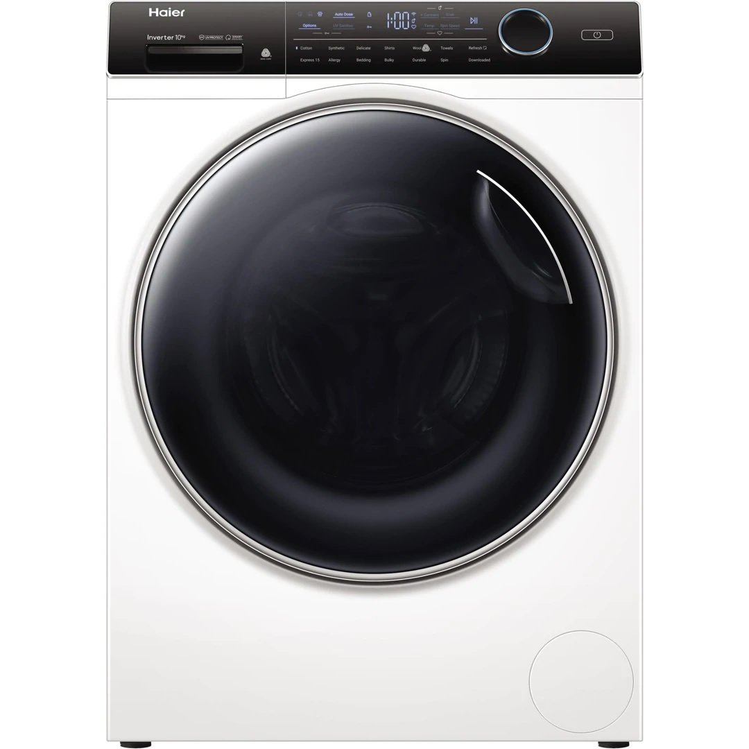 Rent To Own Haier 10kg Front Load Washer