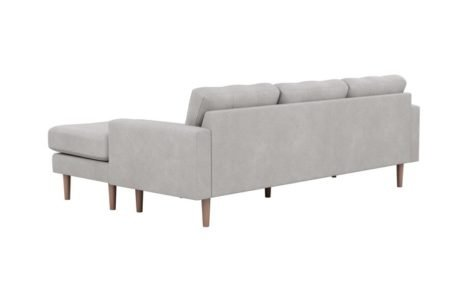 Rent To Own Jazz 3 Seater Chaise 3