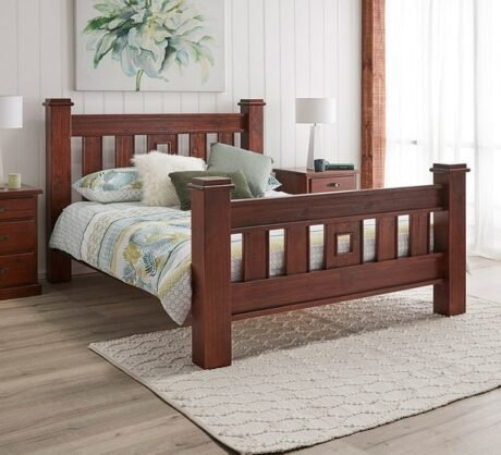 Rent To Own Longreach King Bed