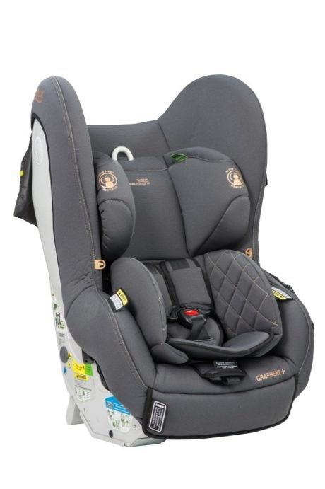 Rent To Own Britax Safe N Sound Graphene+ Convertible Car Seat