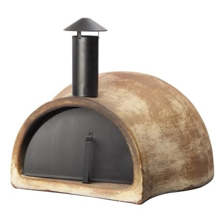 Rent To Own Chapala Clay Pizza Oven