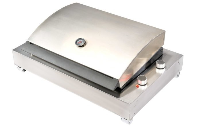 Rent To Own Crossray Portable Electric Bbq
