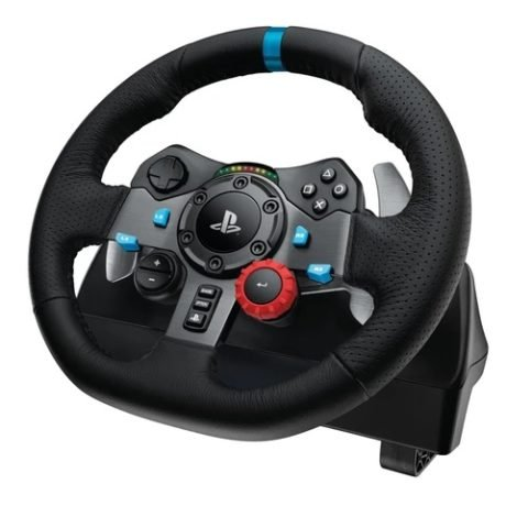 Rent To Own Logitech G29 Or G920 Driving Force Racing Wheel 1