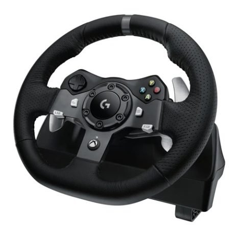 Rent To Own Logitech G29 Or G920 Driving Force Racing Wheel 2