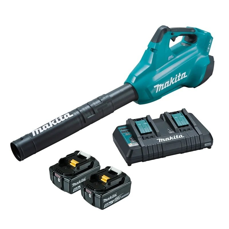 Rent To Own Makita Lxt 18v Cordless Blower Kit