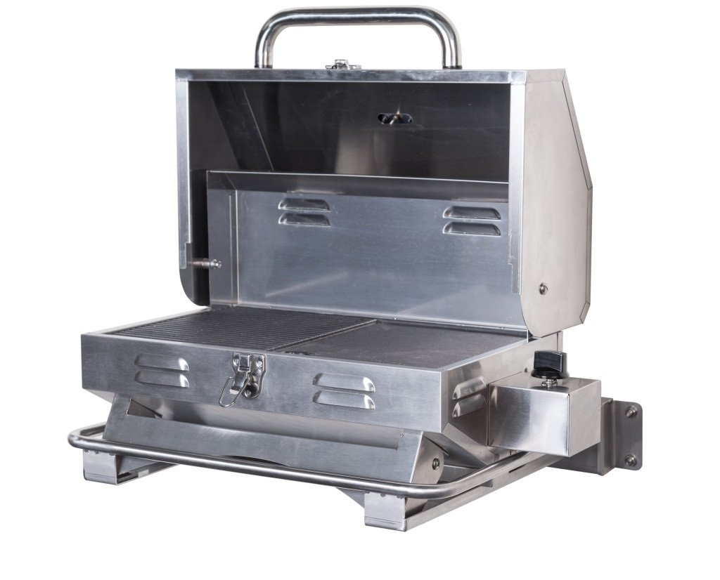 Rent To Own Masport Westhavenhigh Hood Portable Bbq