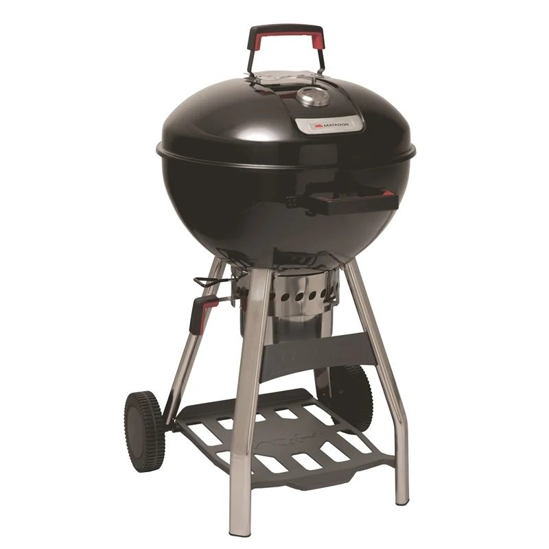 Rent To Own Matador Radiant Kettle Bbq