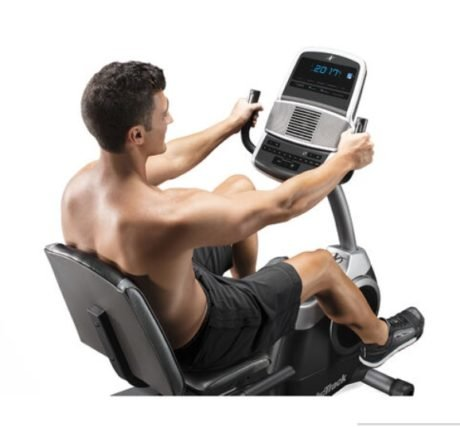 Rent To Own Nordictrack Vr19 Recumbent Exercise Bike 3