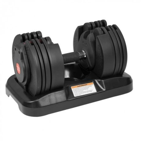 Rent To Own Powertrain 20kg Bf4 Dumbbell With Bench 1