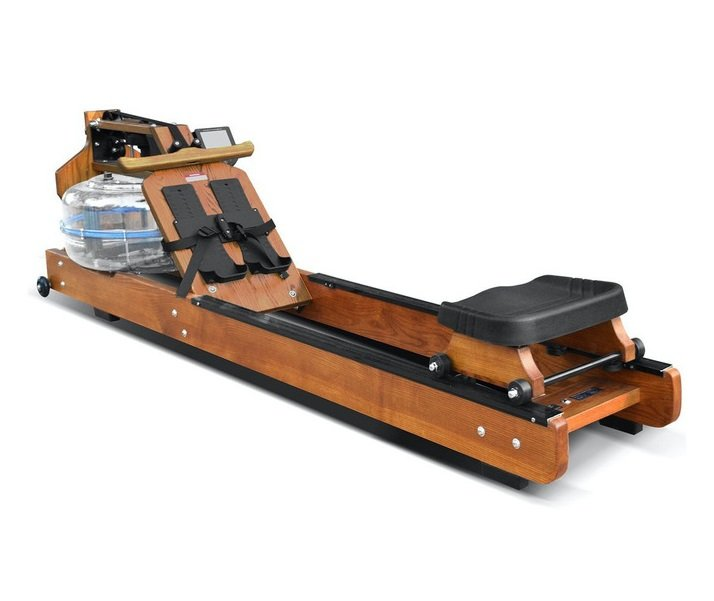 Rent To Own Rower 750 Water Resistance Rowing Machine