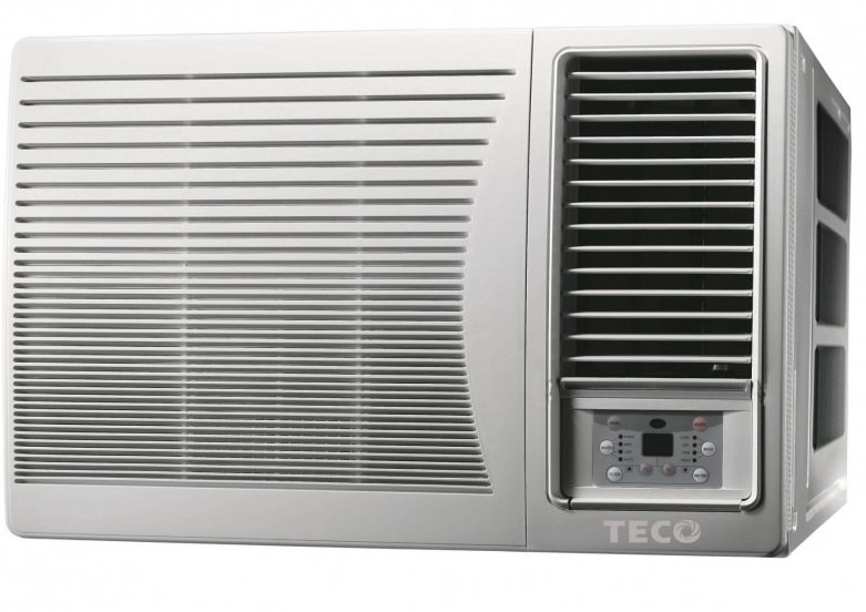 Rent To Own Teco 5.34kw Window Wall Air Conditioner