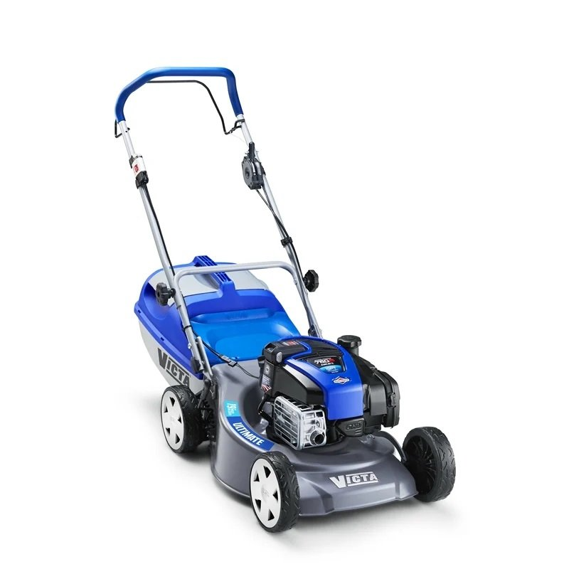 Rent To Own Victa Ultimate 19 Self Propelled Mower