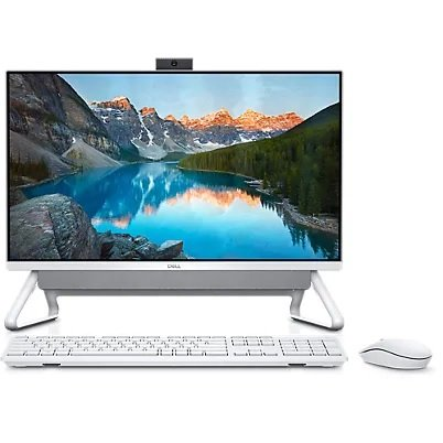 Rent To Own Dell Inspiron 24 5000 All In One Pc