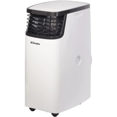 Rent To Own Dimplex 4kw Multi Directional Portable Air Conditioner
