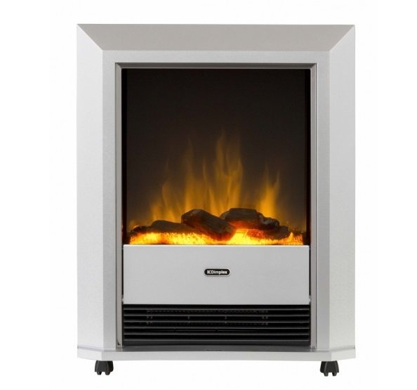 Rent To Own Dimplex Electric Fire Heater