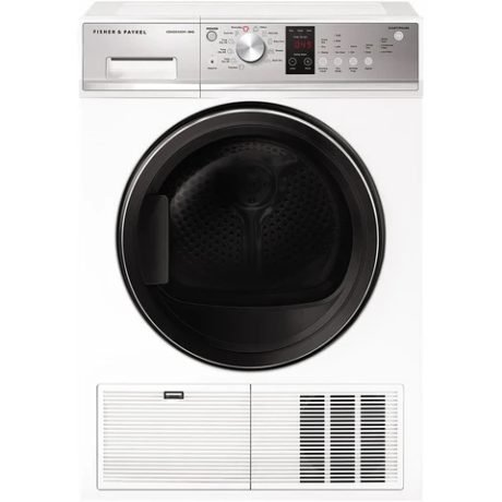 Rent To Own Fisher Paykel 8kg Condensing Dryer