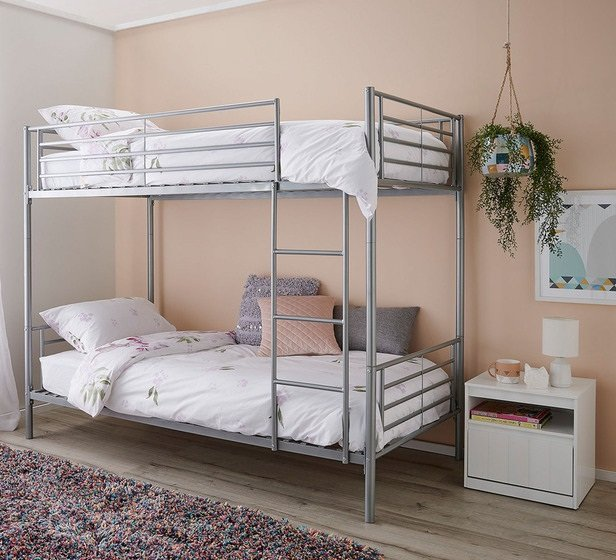 Rent To Own Kelly Bunk Bed