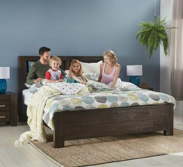 Rent To Own Kingston King Bed