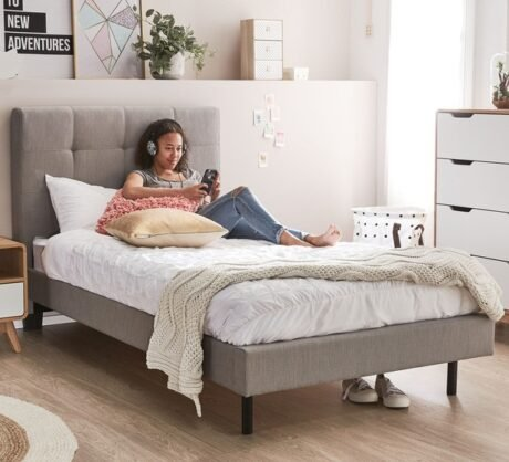 Rent To Own Modena King Single Bed