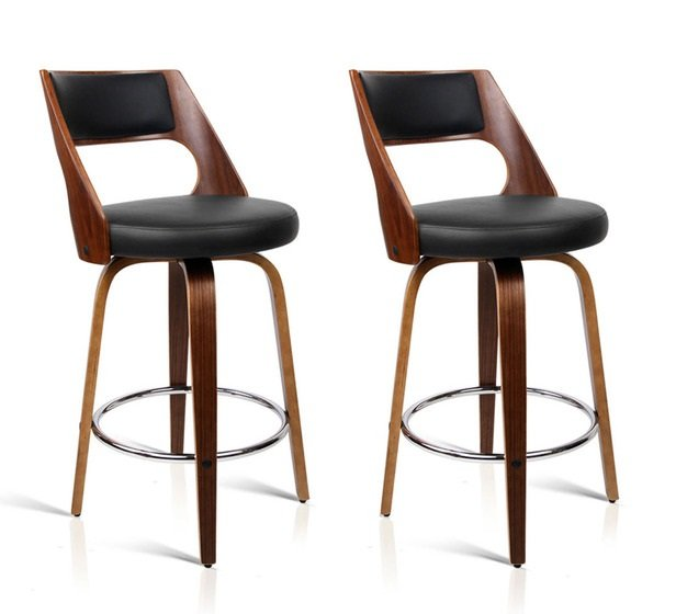 Rent To Own Set Of 2 Bethany Bar Stools