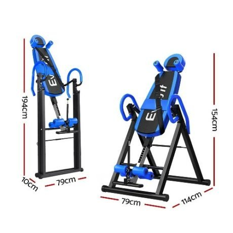 Rent To Own Everfit Gravity Inversion Table 5