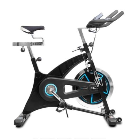 Rent To Own Lifespan Fitness Sp 550 Magnetic Spin Bike 1