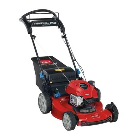 Rent To Own Toro 22 Recycler Auto Drive Mower With Smartstow
