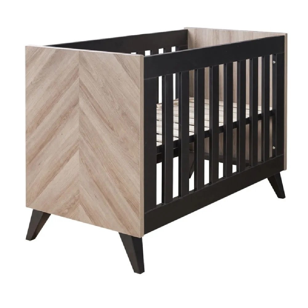Rent To Own Love N Care Lancaster Fishbone Cot