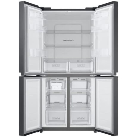 Rent To Own 488l French Door Refrigerator 4