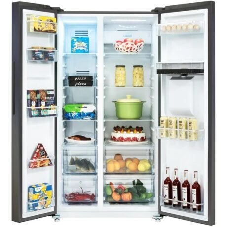 Rent To Own 602l Side By Side Fridge 3