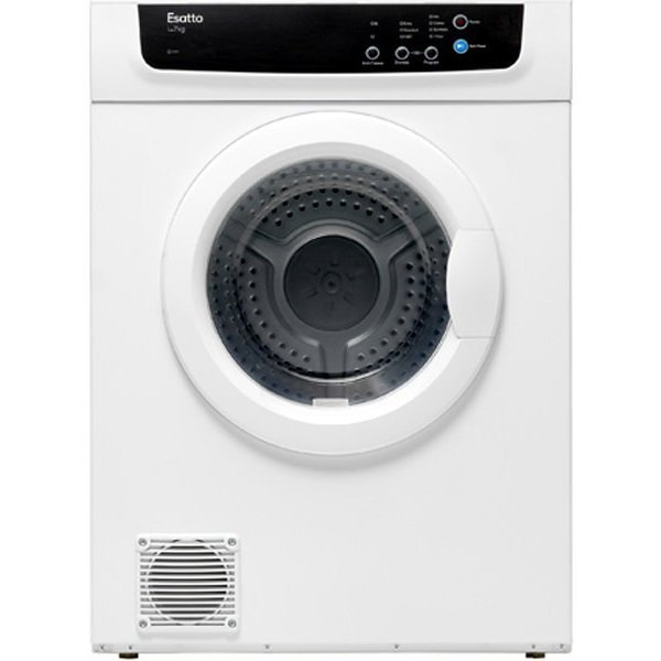 Rent To Own Esatto 7kg Vented Dryer