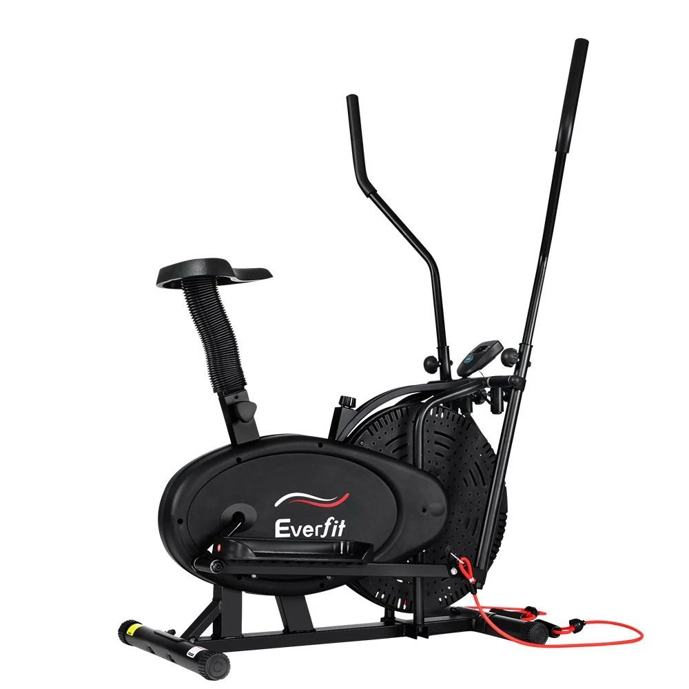Rent To Own Everfit 4in1 Home Seated Elliptical Cross Trainer