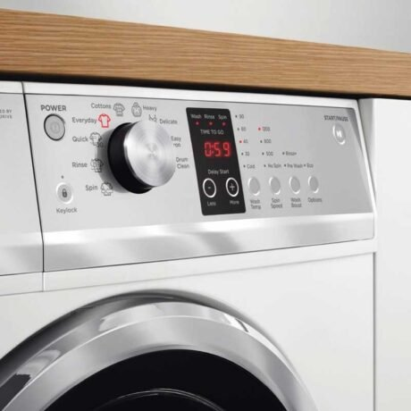 Rent To Own Fisher Paykel 8kg Front Load Washer 1