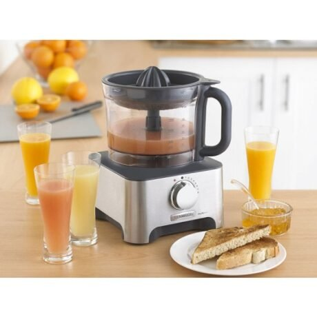 Rent To Own Kenwood Multipro Classic Food Processor 3