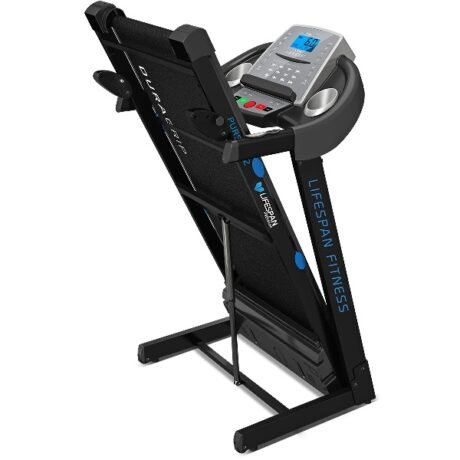 Rent To Own Lifespan Fitness Pursuit Treadmill 3