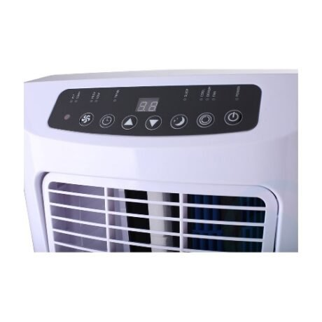 Rent To Own Omega Altise 2.6kw Portable Air Conditioner 2
