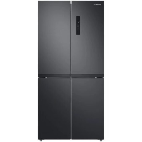 Rent To Own Samsung 488l Black French Door Refrigerator