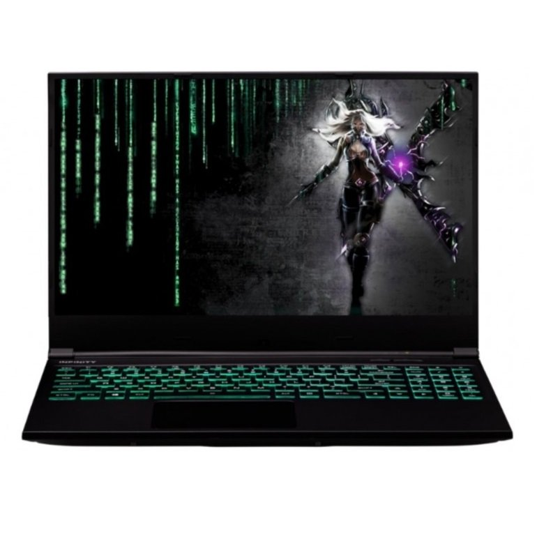 Rent To Own Infinity X5 15.6 I7 512gb Gaming Laptop