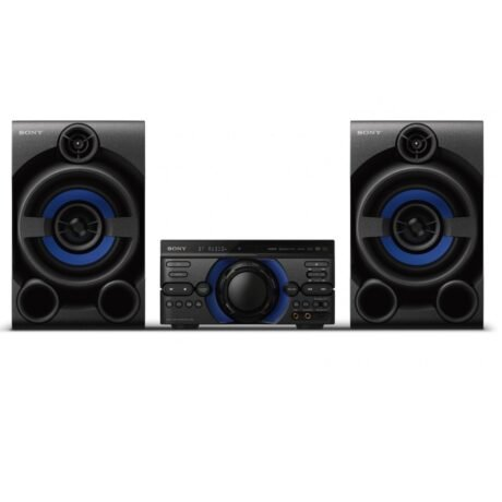 Rent To Own Sony M40d High Power Audio System With Dvd
