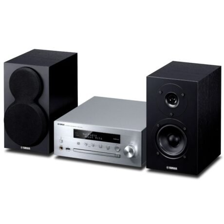 Rent To Own Yamaha Compact Audio System 2