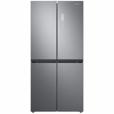 Rent To Own Samsung 488l Silver French Door Refrigerator