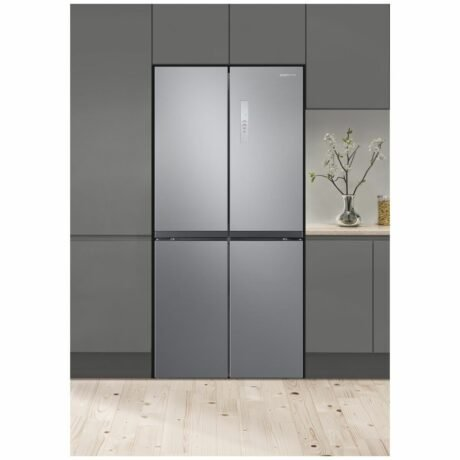 Rent To Own Samsung 488l Silver French Door Refrigerator 5