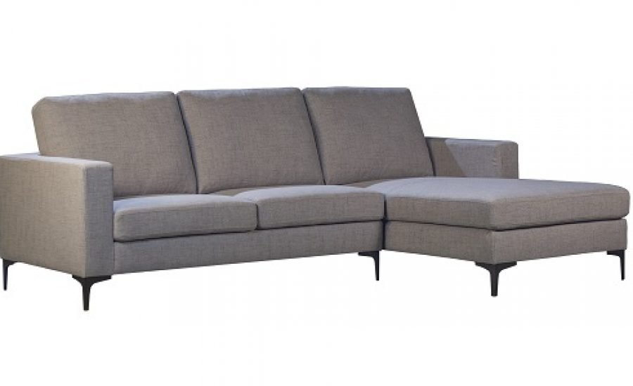 Rent To Own Marcus 2 Seater Sofa With Chaise