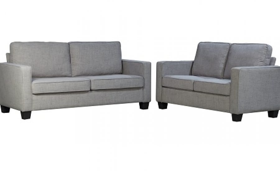 Rent To Own Ossie 2 And 3 Seater Sofas